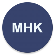 MHK ئېغىز تىلى